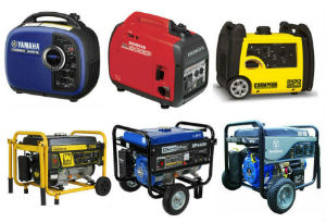 Best Portable Generators Image