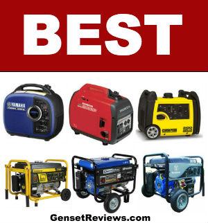 Best Portable Generators Intro Image