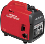 Best Honda Inverter Genset