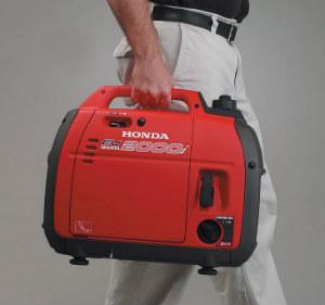 Best Honda Inverter Generator 2000W