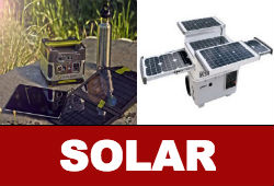 Best Solar Generators Intro Image