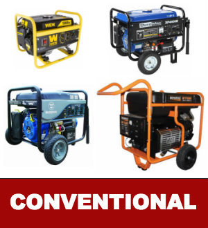 Conventional Gensets