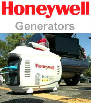 Best Honeywell Generators