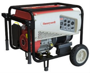 Honeywell 6037 5500 Watt Portable Generator