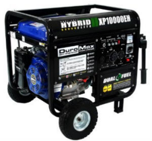 Duro Max X Large XP10000EH Portable Generator