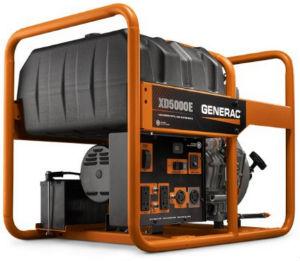Generac 6864 Portable Diesel Genset