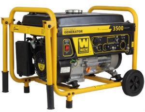 WEN best 3000 Running Watts Generator