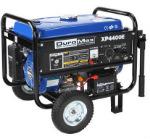 Best DuroMax Conventional Portable Generator