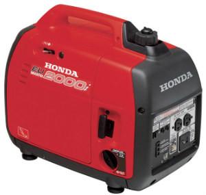 Honda EU2000i Portable Inverter Genset