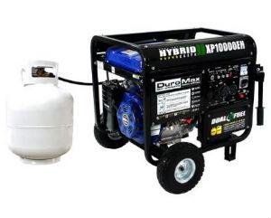 Best Duromax Propane Generator XP10000EH