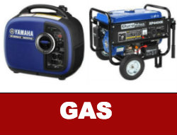 Best Gas Powered Generators Image