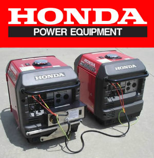 Best Honda Generators For Sale Intro Image