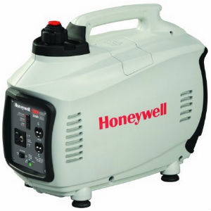 Honeywell 6066 2000 Watt Inverter Generator