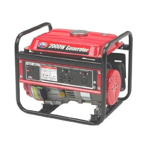 All Power America APG3014 Small Size Generator